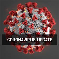 A Coronavirus update